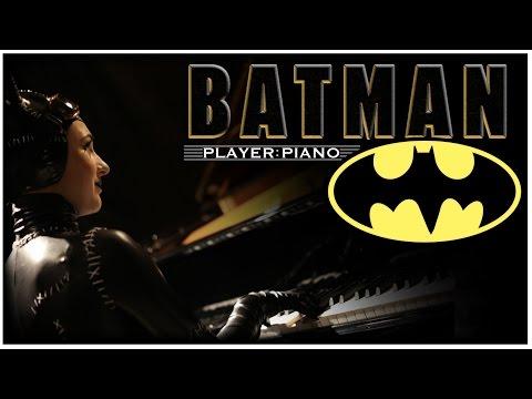 Batman Theme Cover by Sonya Belousova