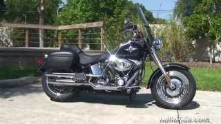8. Used 2011 Harley Davidson FatBoy Motorcycles for sale