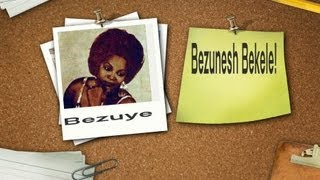 Bezunesh Bekele The Essential Collection 1975 (1983) - Ergibigib