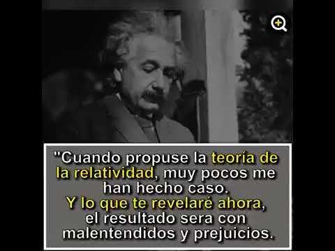 Cartas de amor - Albert Einstein, carta de amor