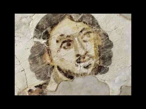 Early Christian period – The realm of religion