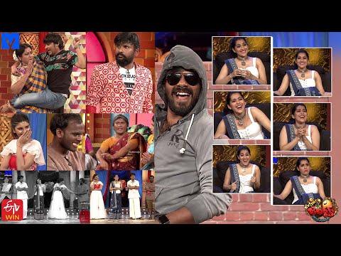 Extra Jabardasth - 11th December 2020 - Extra Jabardasth Latest Promo - Rashmi,Sudigali Sudheer
