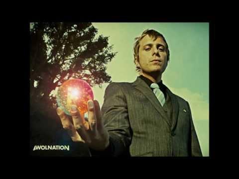 Tekst piosenki Awolnation - I've Been Dreaming po polsku