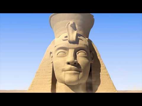 The Egyptian Pyramids   Best Funny Animated Short Film Full HD 1