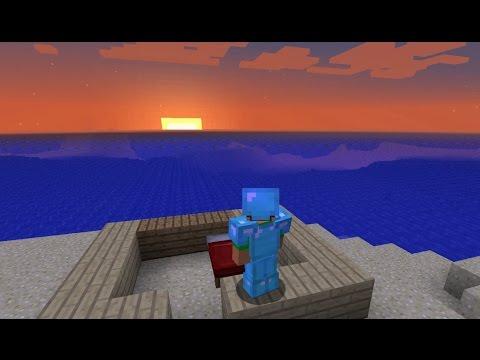 マインクラフト - パート157です!! もうここまで来たら意地です!! 海底神殿、見つかるまで探します(゜д゜) 再生リストはこちらから!! http://www.youtube....