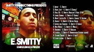 E. Smitty Feat. Kool G Rap & Agallah