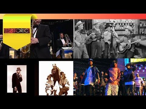 HISTORIC – The Origin of Music