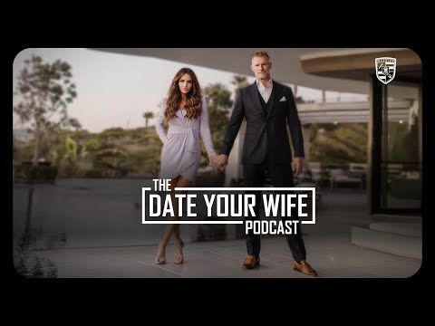 Sex With the Lights On   Date Your Wife 2021   EP 002
