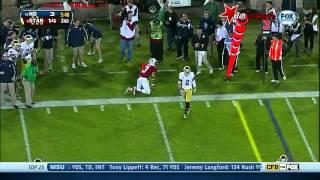 Bennett Jackson vs Stanford (2013)