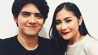 Download lagu Aliando Prilly Lagu Kita Mp3