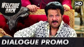 Welcome Back - Dialogue Promo 4