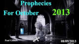 Shari-gun Japan  City new picture : October Prophecies 2013