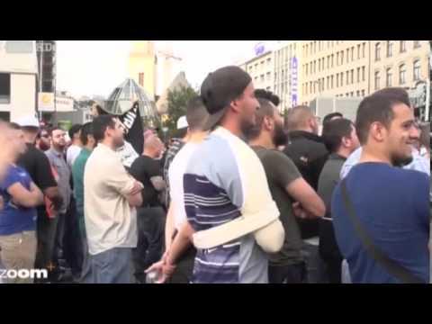 Propaganda für den Dschihad - Wie Islamisten in De ...