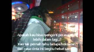 tangisan hati (cover only)
