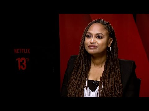 """From Slavery to Mass Incarceration, Ava DuVernay's Film """"13th"""" Examines Racist U.S. Justice System"""
