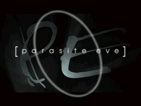Parasite Eve II Playstation 3