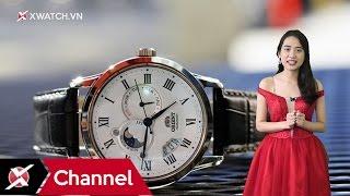 Top 5 đồng hồ dây da bán chạy nhất tại XWatch