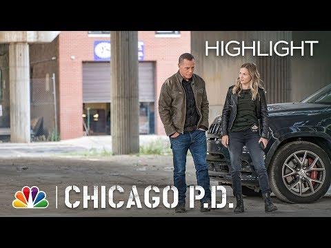 Chicago PD -  A Good Cop (Episode Highlight)