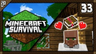 """💎 Minecraft Survival - In this Minecraft Survival video, we're linking portals to various parts of the world and getting EPIC villagers!⭐️ Subscribe For More! - http://www.tinyurl.com/PythonGB⭐️ Support Me On Patreon - http://www.patreon.com/PythonGB● Send in your Fan Art - pythonfanart[at]gmail.com● Follow me on Twitter - http://twitter.com/PythonGB● Check out my 2nd Channel - http://www.youtube.com/PythonGB2● Follow me on Twitch - http://www.twitch.tv/PythonGB● Check out my website - http://www.pythongb.com/Welcome to my Let's Play Minecraft Survival series! I aim to just play Minecraft Vanilla and make Minecraft videos for the fun of it in this Let's Play! We'll do pretty much anything, adventuring, exploring, building and battling. I aim to build a bunch of settlements that are all linked together with roads and such!--------------------------------------------------------------------------------★ MAP DOWNLOAD (Episode 30) ★My Website (Ad-Free) - http://www.pythongb.com/downloads/You need to register an account (it's free) in order to gain access to the downloads page. ALL of my downloads are located on that page. Simply register and away you go! :DIf you prefer not to register, there's always the good old fashioned way. Alternative link below...Mediafire - https://www.mediafire.com/?w0ozng9b2rbc1ba--------------------------------------------------------------------------------★ More Of My Content! ★● Python's Realm (Terraria) - http://tinyurl.com/PythonsRealm● Skyrim Special Edition - http://tinyurl.com/SkyrimSELP♬ Background Music● OUTRO - """"Taswell""""Above music is by C418. Check out his stuff here...● Volume Alpha - http://tinyurl.com/VolumeAlpha● Volume Beta - http://tinyurl.com/VolumeBeta--------------------------------------------------------------------------------★ Series FAQ ★● Q - What is the seed for this world?● A - The seed for this world is 274897941 - It's a very special seed in that EVERY SINGLE biome that exists in Minecraft (in 1.12 anyway!) is w"""