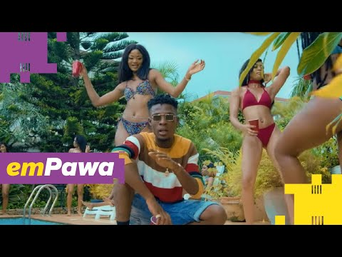 Joeboy ft Mr Eazi - Faaji (Official Video) #emPawa100 Artist