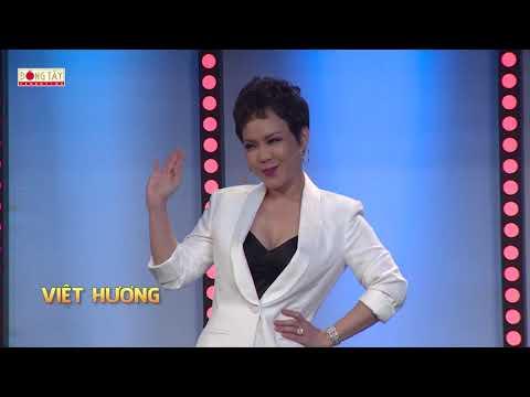 Việt Hương, Hari Won vì trai đẹp Tuấn Trần thất sủng Trấn Thành tại Người Bí Ẩn - Thời lượng: 3 phút và 55 giây.