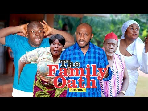 THE FAMILY OATH 1 - LATEST NIGERIAN NOLLYWOOD MOVIES    TRENDING NOLLYWOOD MOVIES
