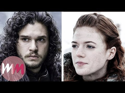 Top 10 Haters Turned Lovers in TV Shows
