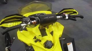 8. 2012 Ski Doo 800R MXZ X RS E TEC US796 031