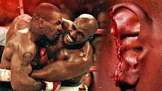 Video 10 Most DISGRACEFUL CHEATS in Boxing MP3, 3GP, MP4, WEBM, AVI, FLV Oktober 2018