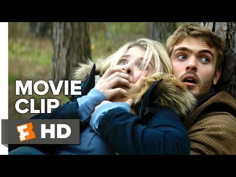The 5th Wave Movie CLIP - Chase (2016) - Chloë Grace Moretz, Nick Robinson Movie HD