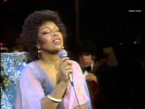 Live Music Show - Roberta Flack With The Edmonton Symphony, 1975