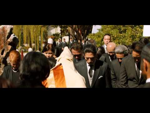 Preview Trailer Wolverine: L'immortale, trailer italiano