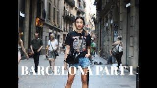 Video TRAVEL VLOG EP : 22 - BARCELONA PANAS MEMBARA  || Jovi Hunter MP3, 3GP, MP4, WEBM, AVI, FLV Mei 2019