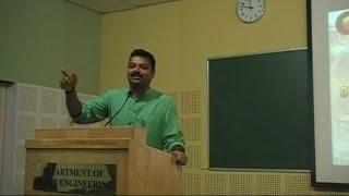 Chakravarthy Sulibele - Kannada Rajyotsava IIT Madras ವಿಡಿಯೋ ಕೃಪೆ : ಐ.ಐ.ಟಿ,ಎಮ್ ಕನ್ನಡ ಸಂಘ - ಮದ್ರಾಸ್ (https://goo.gl/a68cZo)