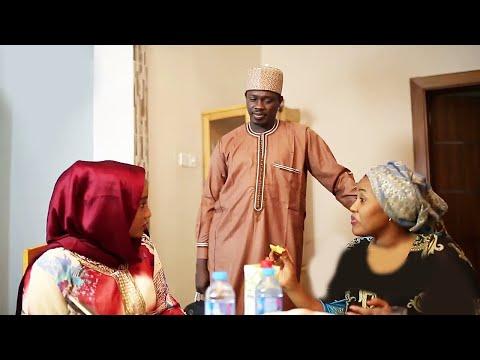 matan kishi biyu - Hausa Movies 2020   Hausa Films 2020