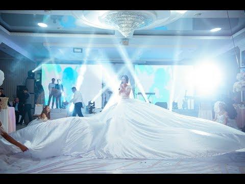 Самая красивая узбекская свадьба Сардор и Малика