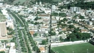 UBA / MG - Com Carinho Para Cidade