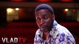 """Big Daddy Kane: Today's Rappers Fear """"Verbal As* Whippings"""""""