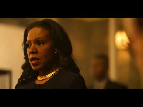 "Motherland: Fort Salem 1x02 Sneak Peek Clip 6 ""My Witches"""