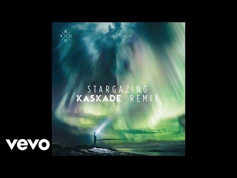 Kygo, Justin Jesso - Stargazing ft. Justin Jesso (Kaskade Remix - Official Audio)