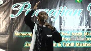 KH. Anwar Zahid - Menyongsong  Isra Miraj Nabi Muhammad SAW