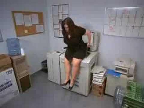 """una fotocopia """"particolare"""""""