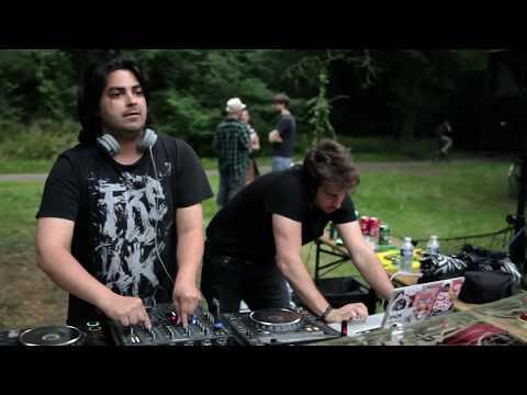 Da wo immer - Ein Film über alternative Feierkultur in Karlsruhe (Trailer #1)