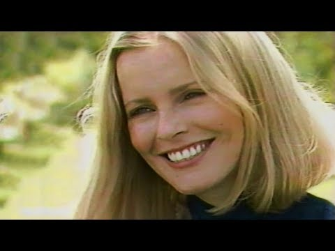 """Cheryl Ladd down-to-earth after """"Charlie's Angels"""" in 1983 interview"""