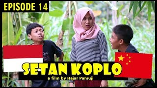Video Setan Koplo (Eps 14 Film Pendek Hajar Pamuji) MP3, 3GP, MP4, WEBM, AVI, FLV Februari 2019