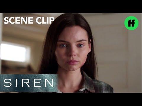 Siren | Season 1, Episode 10: Ryn Says Goodbye To Donna | Freeform