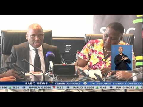 SABC and SAPS signed memorandum of understanding to combat crime