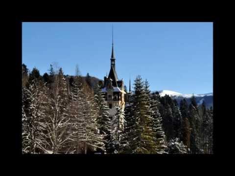 Στη σκιά των θρυλικών βουνών της Τρανσυλβανίας (video)