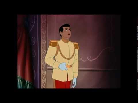 Cendrillon : Extrait 3 VF - L'entrée de Cendrillon I Disney