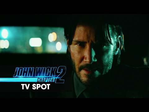 John Wick: Chapter 2 (TV Spot 'Falling for Wick')